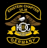 Einstein Chapter, Ulm