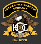 Neckar-Fils Chapter